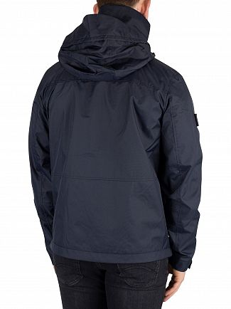 Tommy Hilfiger Sky Captain Tech Hooded Jacket