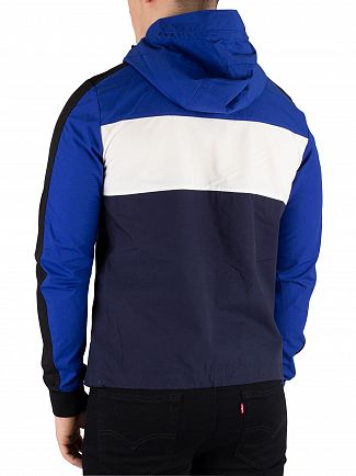 G-Star Sartho Blue /Hudson Blue Setscale Jacket