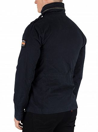 Superdry Nightshade Classic Rookie Jacket