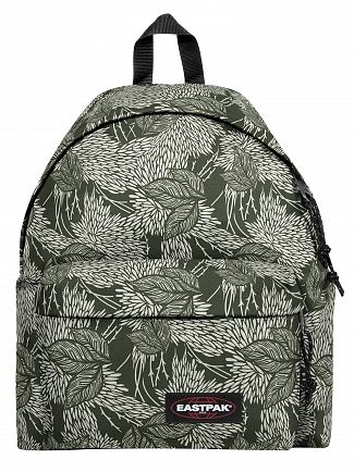 Eastpak Brize Jungle Padded Pak'R Backpack