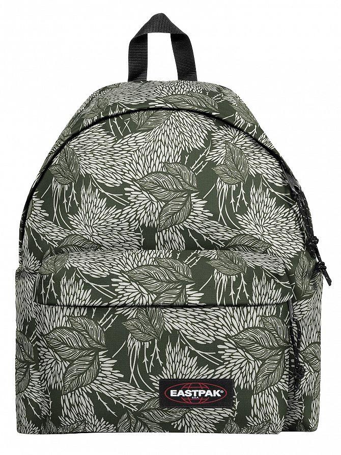 Eastpak Brize Jungle Padded Pak'R Backpack
