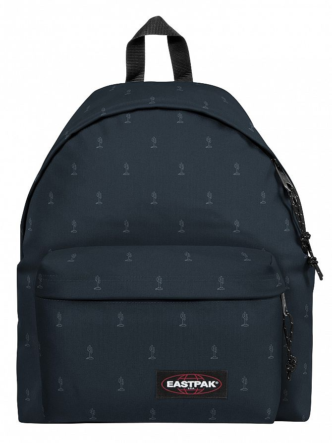 Eastpak Mini Cactus Padded Pak'R Backpack
