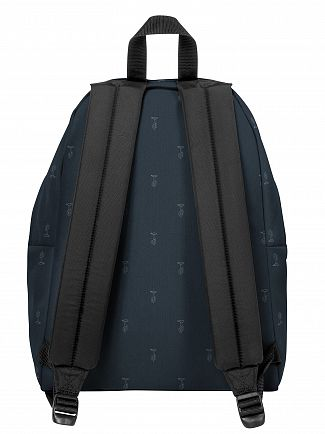 Eastpak Mini Cactus Padded Pak'R Backpack