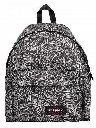 Eastpak Brize Dark Padded Pak'R Backpack