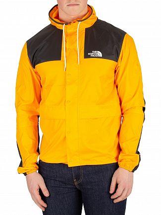 The North Face Zinnia Orange 1985 Mountain Jacket
