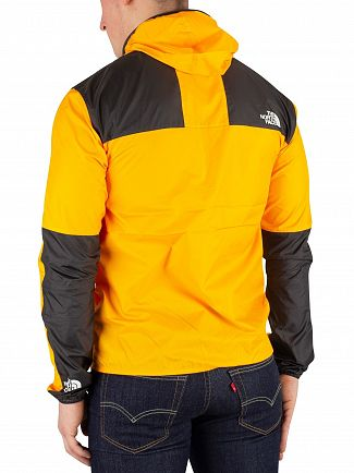 The North Face Zinnia Orange 1985 Mountain Jacket