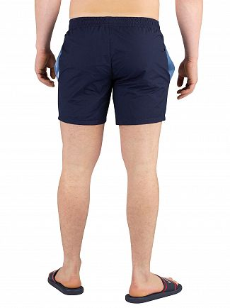 Lacoste Navy Swimshorts