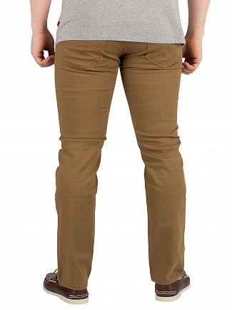 Levi's Cougar Bedford 511 Slim Fit Jeans