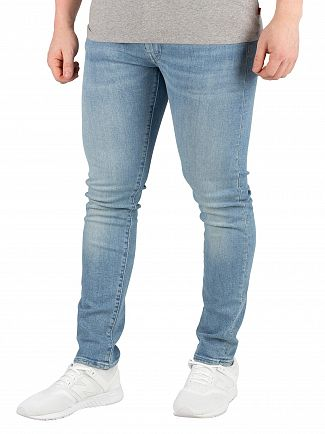 Levi's Jafar 519 Extreme Skinny Jeans