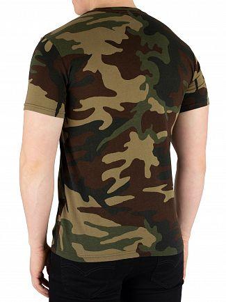 Levi's Phalarope Demitasse Tab T-Shirt