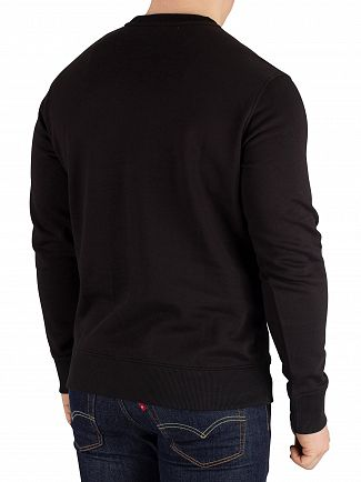 Timberland Black Elements Sweatshirt