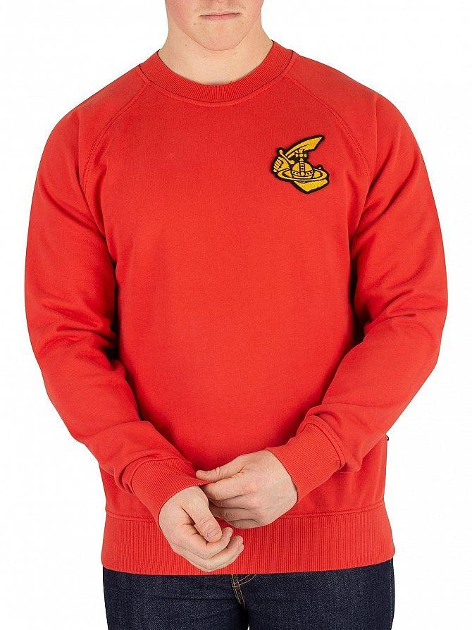 Vivienne Westwood Red Badge Classic Sweatshirt
