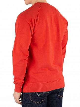 Vivienne Westwood Red Badge Classic Sweatshirt