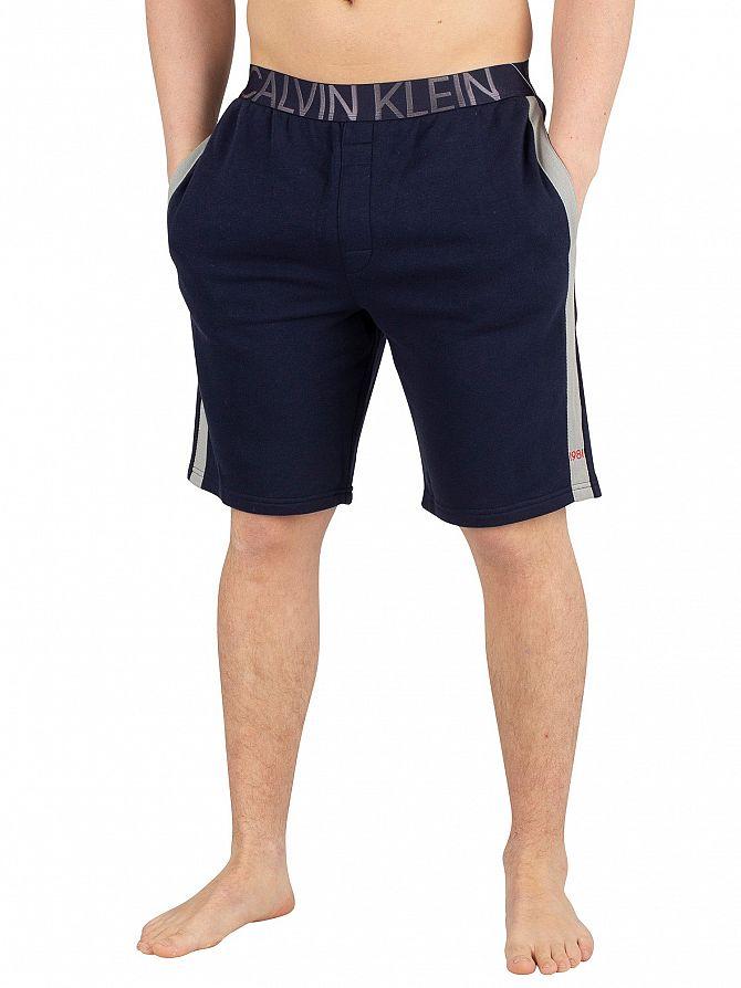 Calvin Klein Shoreline Sleep Shorts