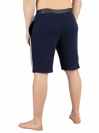 Calvin Klein Shoreline Sleep Shorts
