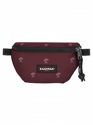 Eastpak Mini Palm Tree Springer Hip Bag