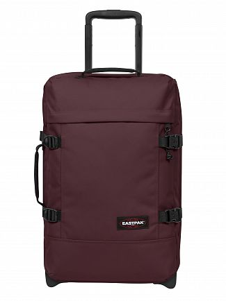 Eastpak Punch Wine Tranverz S Cabin Luggage