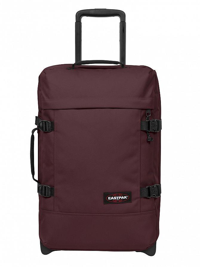 Eastpak Punch Wine Tranverz S Cabin Luggage