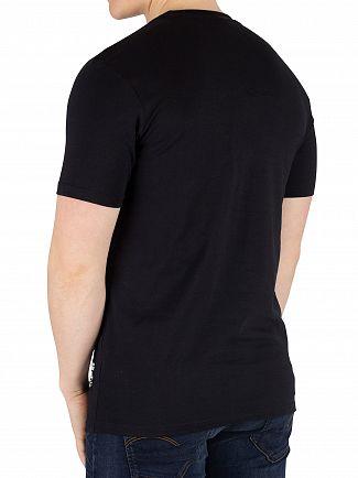 Ellesse Black Atelia T-Shirt
