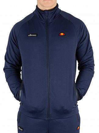 Ellesse Navy Caldwelo Track Jacket