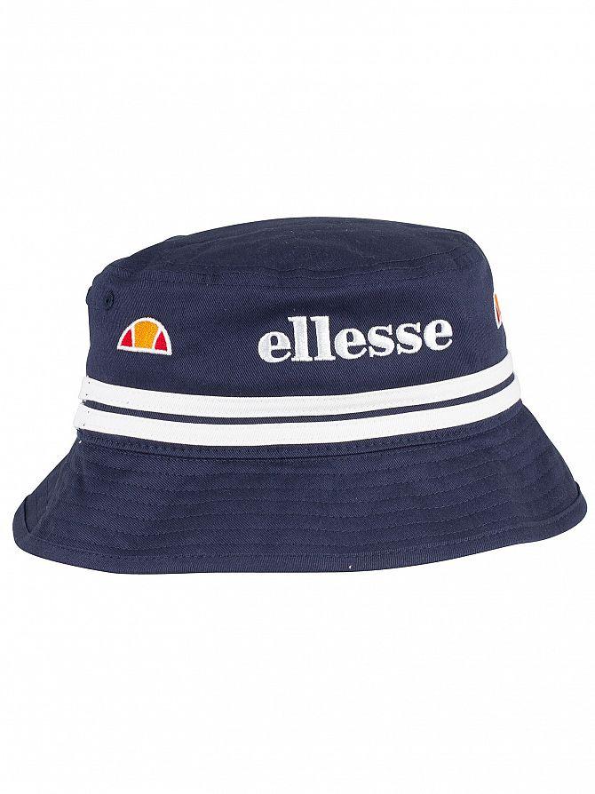 Ellesse Navy Lorenzo Bucket Hat