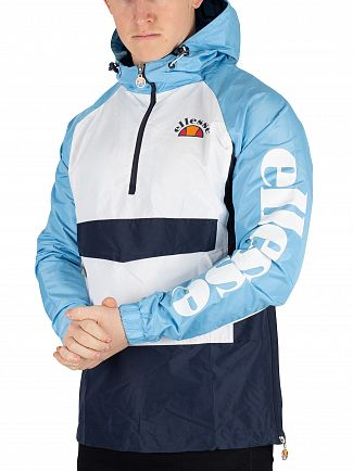 Ellesse Light Blue Mercuro Track Jacket