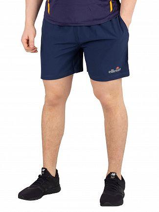 Ellesse Navy Olivo Sport Shorts