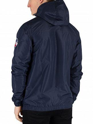 Ellesse Navy Terrazzo Jacket