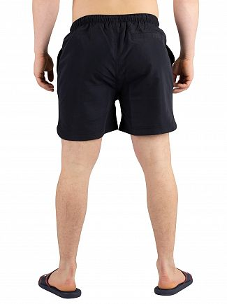 Ellesse Black Verdo Swimshorts
