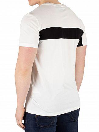 G-Star Milk/Dark Black Graphic 80 T-Shirt