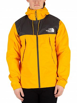 The North Face Zinnia Orange 1990 Mountain Jacket