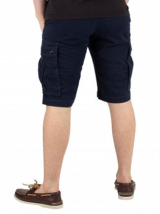 Tommy Hilfiger Sky Captain John Cargo Shorts