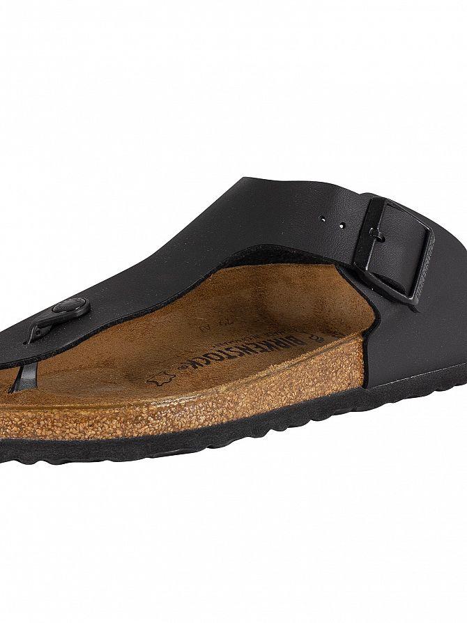 2b2d801aa2d Birkenstock Men s Ramses BS Leather Sandals