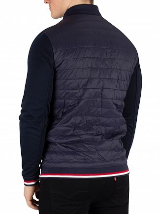 Jack & Jones Sky Captain Hybrid Jacket