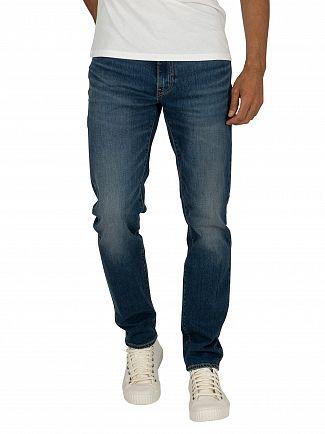 Levi's Caspian Adapt 511 Slim Fit Jeans