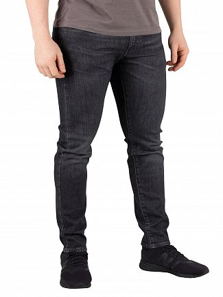 Levi's New Steinway 512 Slim Taper Fit Jeans