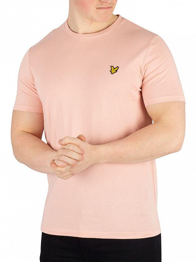Lyle & Scott Coral Way Crew Neck T-Shirt