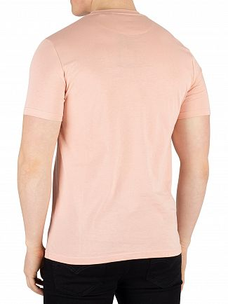 Lyle & Scott Coral Way Crew Neck T-Shirt