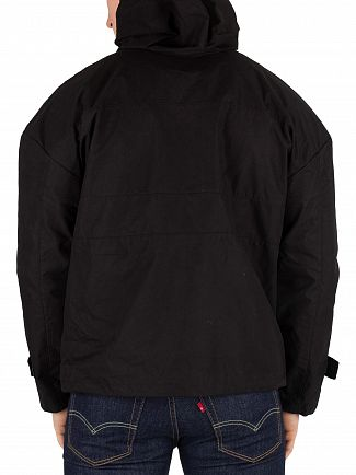 Schott Black Florida Jacket