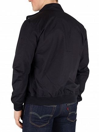 Schott Navy Lightweight Jacket