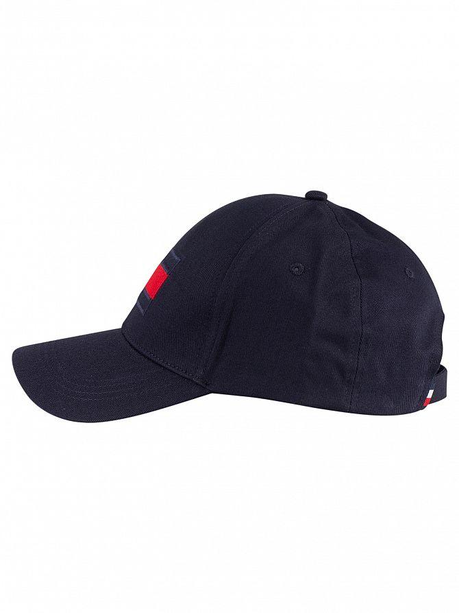 Tommy Hilfiger Men s Big Flag Cap 3d3ef303253a
