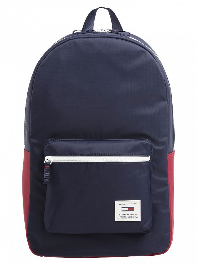 Tommy Jeans Corporate Urban Tech Backpack