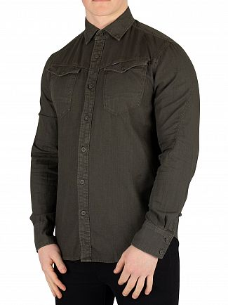 G-Star Asfalt Arc 3D Slim Shirt