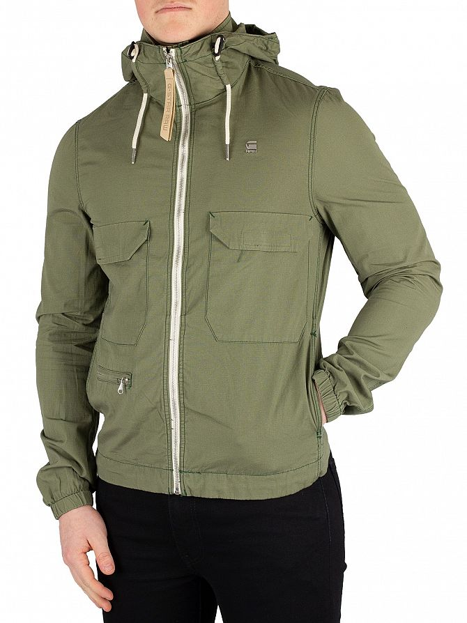 G-Star Sage Xpo Overshirt Jacket