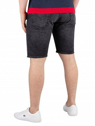 Levi's Plenty 501 Hemmed Shorts