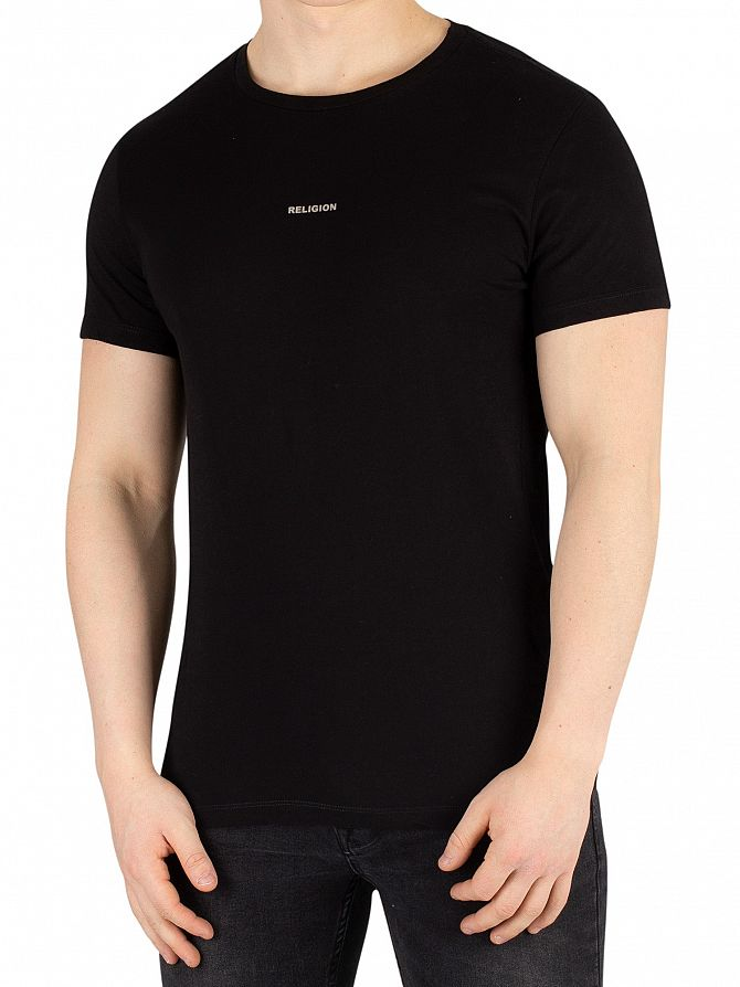 Religion Black Katty Jacket T-Shirt