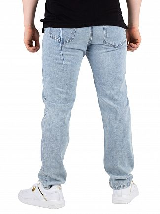 Religion Crush Blue Kick Jeans