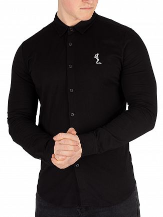Religion Black Nero Shirt