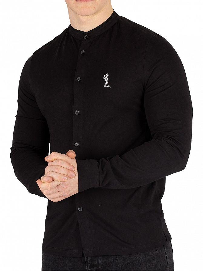 Religion Black Ormont Shirt