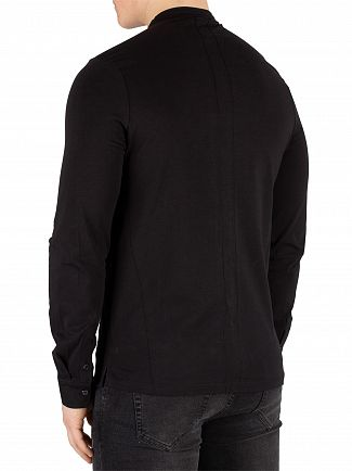 Religion Black Ormont Shirt
